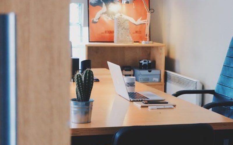 Keine Einkommensteuer auf Veräußerungsgewinn für häusliches Arbeitszimmer